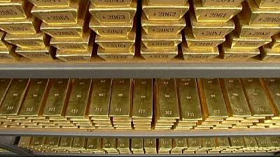 Call for London Gold Fix to be reformed