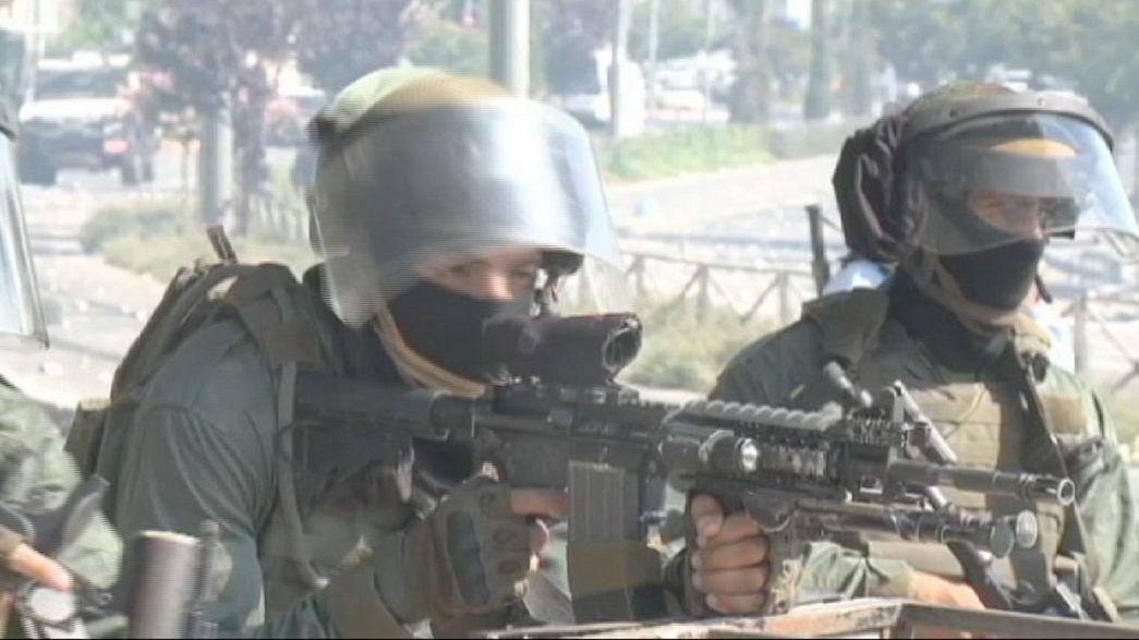 Filistin'de üçüncü İntifada'nın ayak sesleri