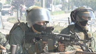Acción, reacción: Israel y Hamás rozan un conflicto a gran escala