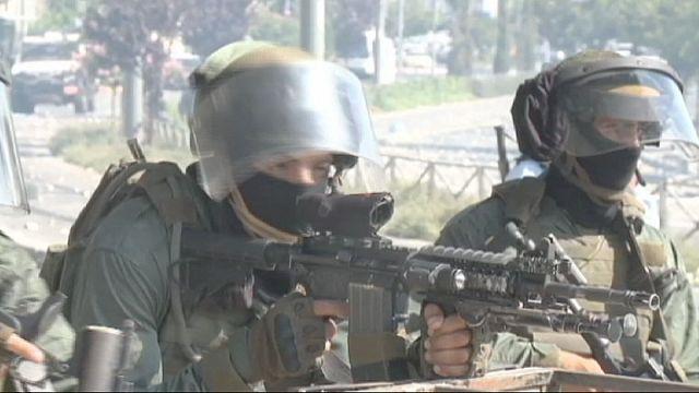 Mindkét oldal a készültséget fokozza Izraelben