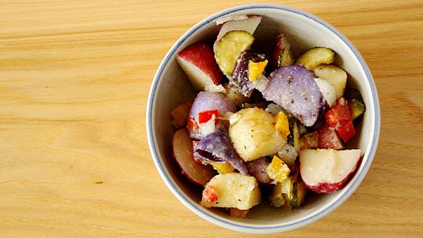 Crowdfunding project raises $38,000... for a potato salad
