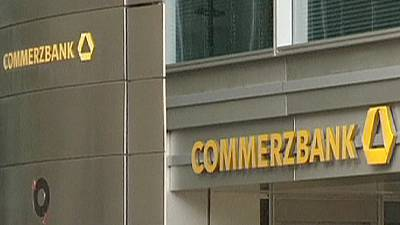 Commerzbank and Deutsche Bank 'in sanctions busting settlement talks with US'