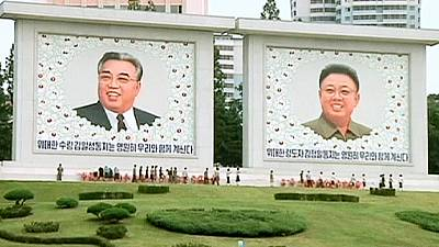 N. Korea marks anniversary of Kim Il-Sung's death – nocomment