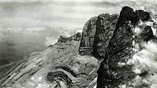 Frederic Boissonnas: Φωτογραφίζοντας τον Όλυμπο
