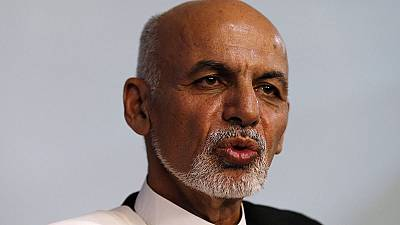 Recount called for in Afghan presidential election; US threatens to withdraw aid