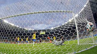 World Cup 2014: Germany humiliate Brazil to reach final