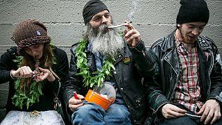 Вашингтон Legalize: уже не хватает