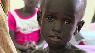 War, disease and hunger the unwanted guests as South Sudan 'celebrates' independence