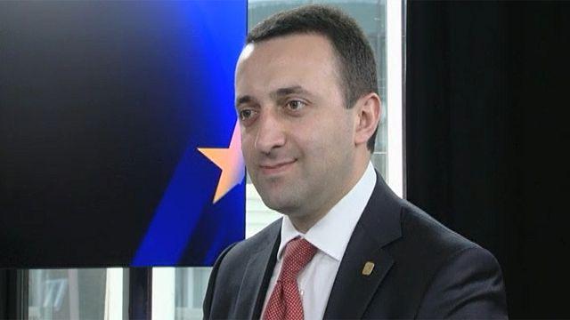 """Премьер-министр Грузии осуществляет """"европейскую мечту"""""""