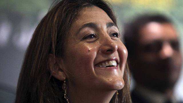 Mit kérdezne Ingrid Betancourt-tól?
