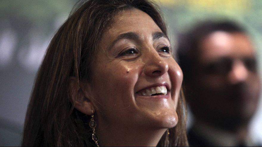 ¿Cuál es su pregunta para Ingrid Betancourt?