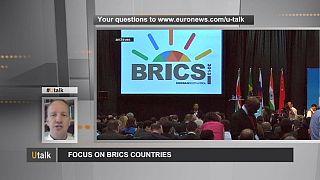 Quem são os BRIC?
