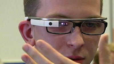 Think it, do it with Google Glass mind-reading app