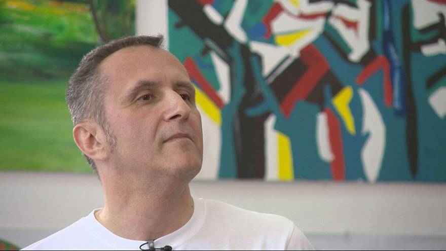 Bonus interview: Amir Mujanovic, executive director of Landmine Survivors Initiative