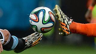 Чемпионат мира-2014: два матча до развязки