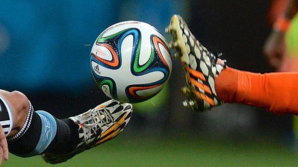 Fußball-WM: Countdown zum Finale