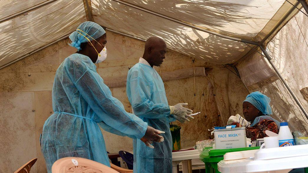 El virus del Ébola prosigue su avance en África Occidental con más de 500 muertos
