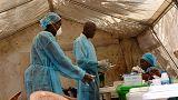 Westafrika: Ebola-Epidemie weiter auf dem Vormarsch