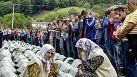 Ceremony marks 19 years since Srebrenica massacre