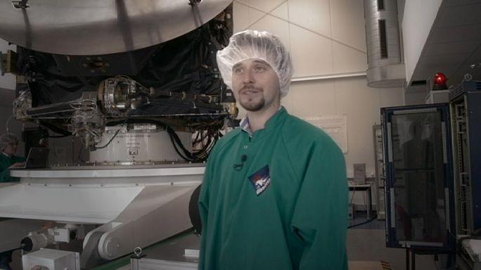 Chasseurs de comètes : la science progresse