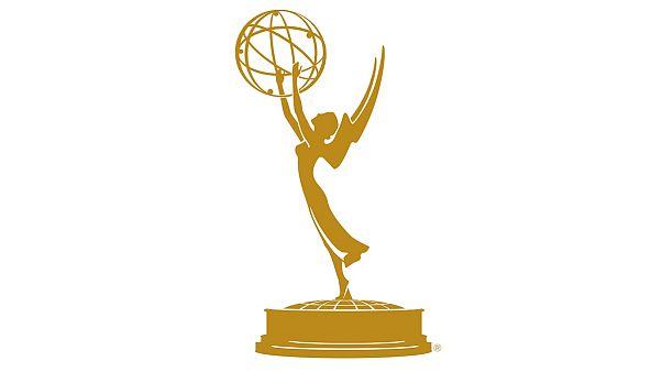 بازی تاج و تخت، پیشتاز نامزدی در جوایز امی