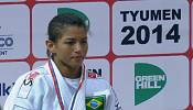 Judo Grand Slam, Tyumen: Last chance to shine before Worlds