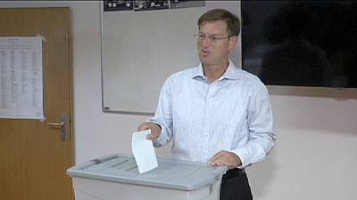 Slovenia: Miro Cerar claims victory in national election