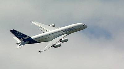 Farnborough Airshow opening bodes well for aviation industry
