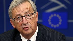 MEPs pick Juncker as next Commission chief