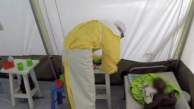 West Africa Ebola outbreak spreading out of control – WHO