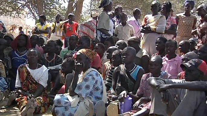 الأمم المتحدة :20% من سكان السودان بحاجة لمساعدة انسانية