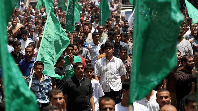 """""""Hamas bu gerginlikten siyasi bir kazanım elde etmeyi hedefliyor"""""""