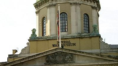 UK's Imperial War Museum set for historic reopening