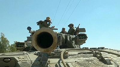 Five-hour ceasefire by Israel to allow aid to reach Gaza