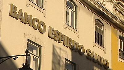 Espirito Santo downgraded by rating agencies
