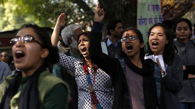 Inde : une fille de 6 ans violée par deux membres du personnel de son école
