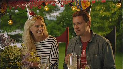 'Welcome to Sweden' TV comedy made welcome across the Atlantic