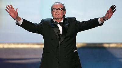 The Notebook and Maverick actor James Garner dies aged 86