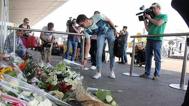 Dutch fury as questions about plane tragedy go unanswered
