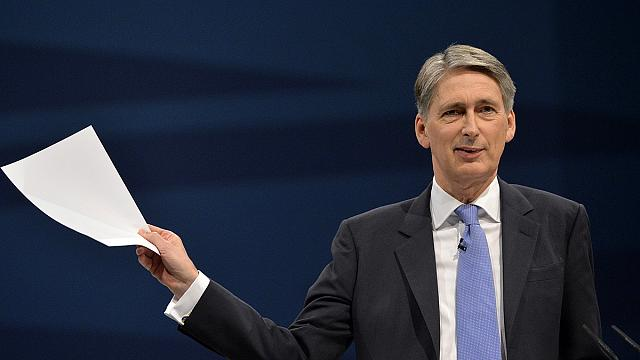 Britain should leave EU if Europe does not change, says new UK Foreign Secretary