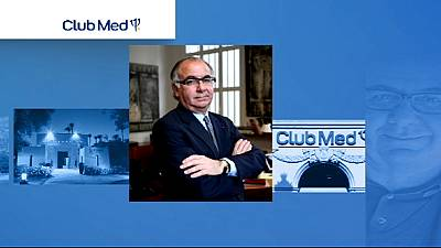 Italian tycoon offers 790 million euros for Club Med