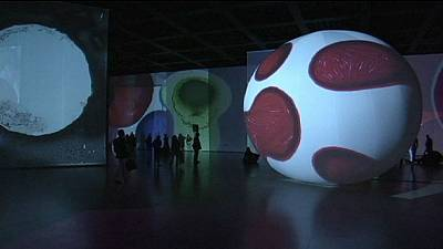 Otto Piene and his love of light on show in Berlin