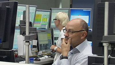 European markets at close: 21.07.2014