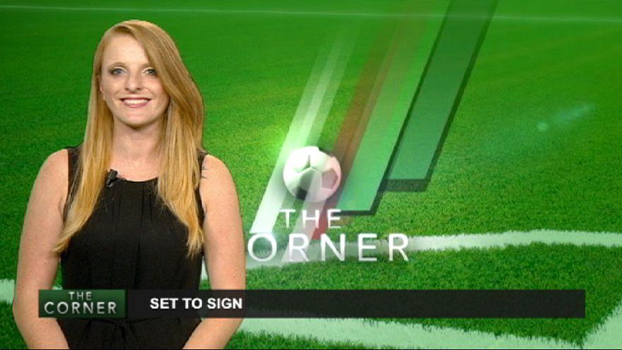 Korner - Futballkeringő,vagyonokért