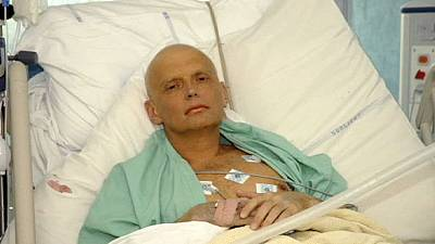 UK announces public inquiry into death of ex-KGB Litvinenko