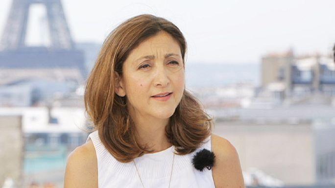 """Ingrid Betancourt : """"Travailler sur le processus de paix pourrait être une option"""""""