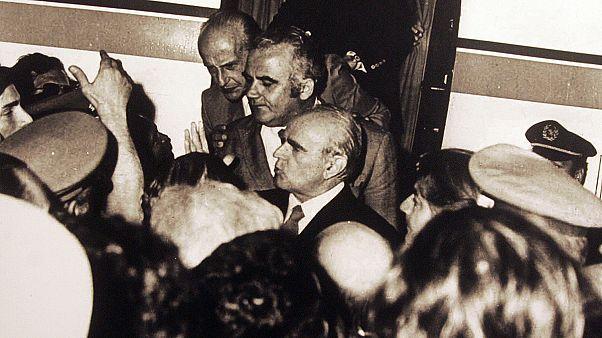 24 Ιουλίου 1974: 40 χρόνια μετά την αποκατάσταση της... Δημοκρατίας!