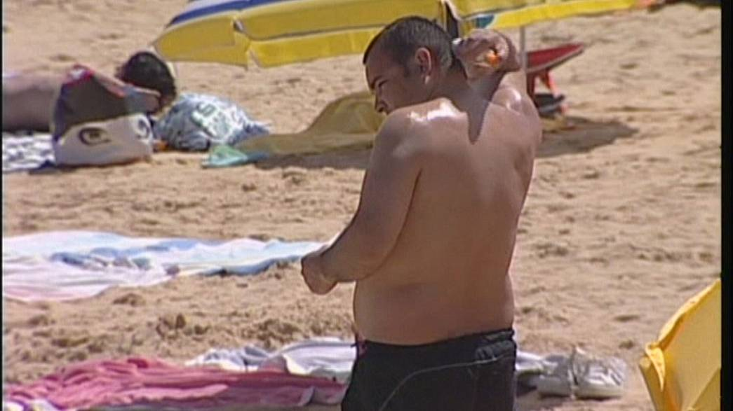 Sonnenschutzfaktor Kabeljau