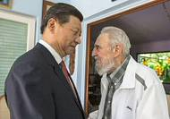 When China met Cuba: Xi Jinping visits Havana