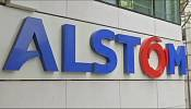 Alstom rail orders surge as power division's sales fall